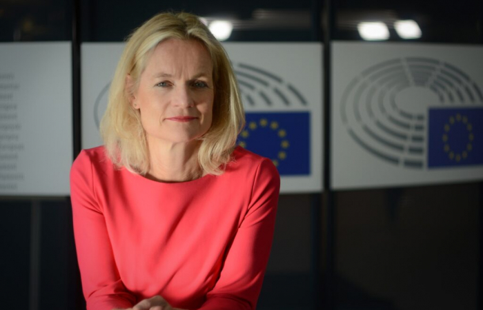 Viola von Cramon MEP highlights three priorities for the Eastern Partnership Initiative