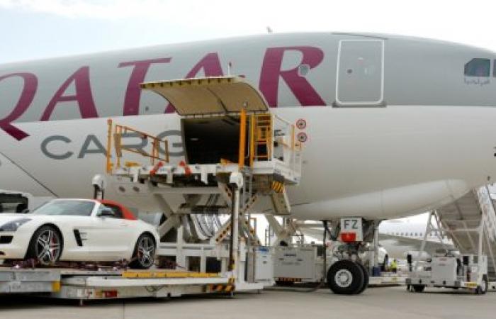 Qatar and Saudi Arabia resume trade after a three year suspension