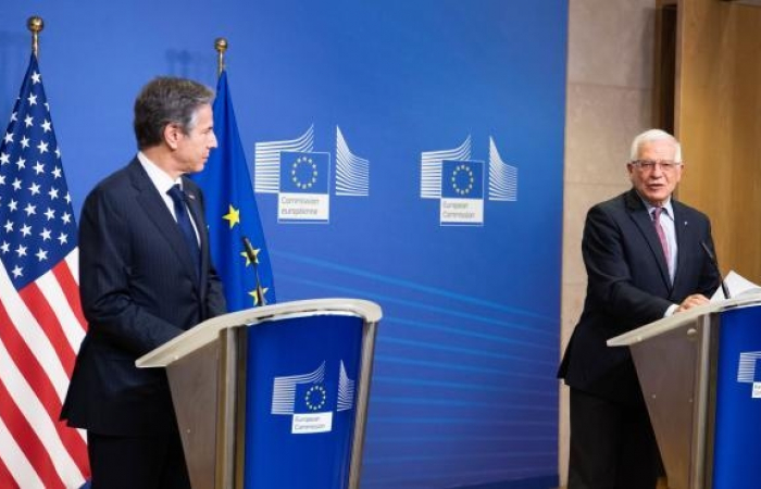 EU and US agree on joint measures related to several global issues