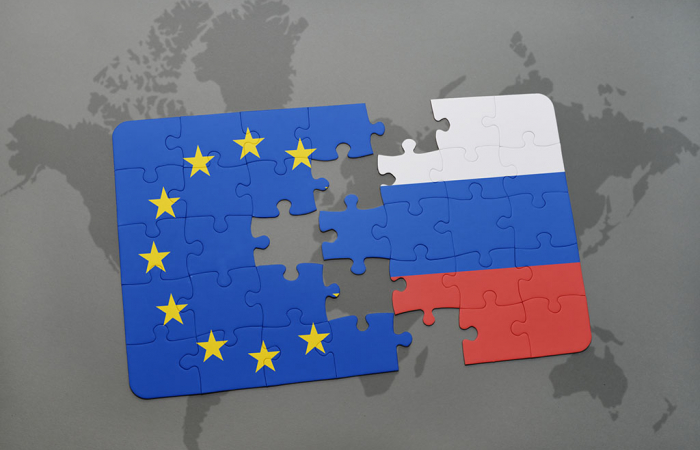 Half of Russians want their country to have partner relations with the EU