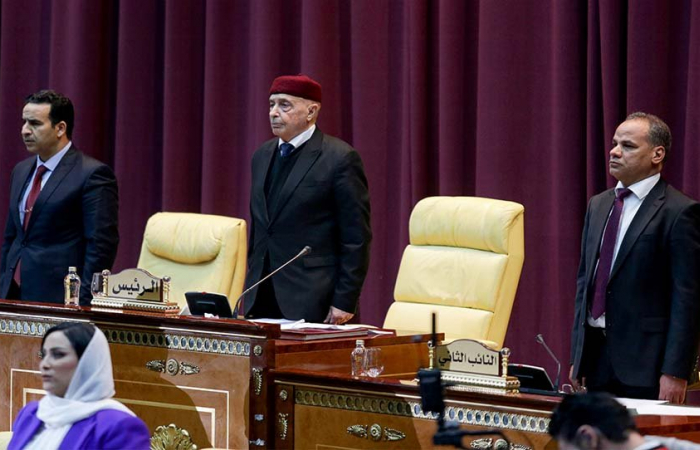Libyan Parliament fails to approve new cabinet