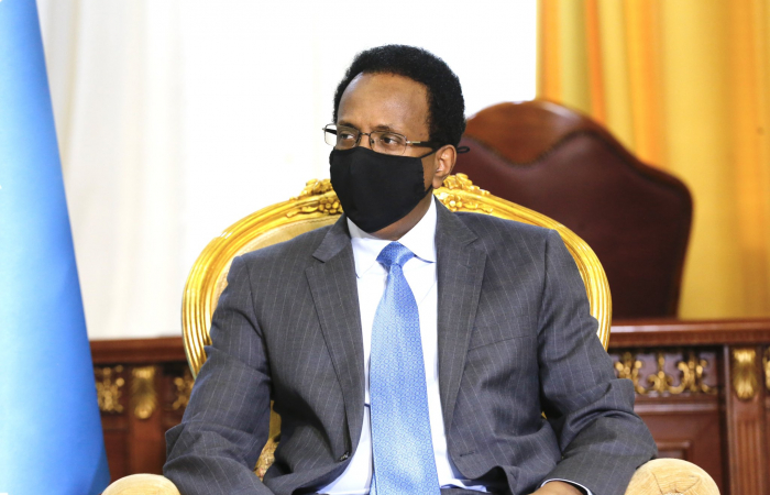 Talks on Somalia's elections resume next week