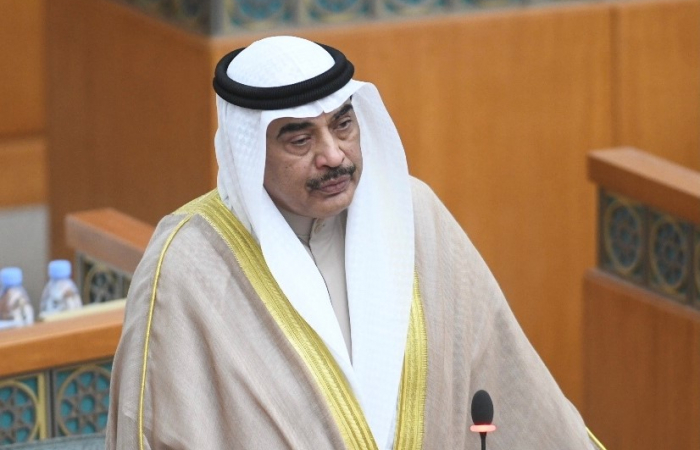 In Kuwait a government crisis is averted after opposition falls short by one vote in its efforts to block incoming Cabinet