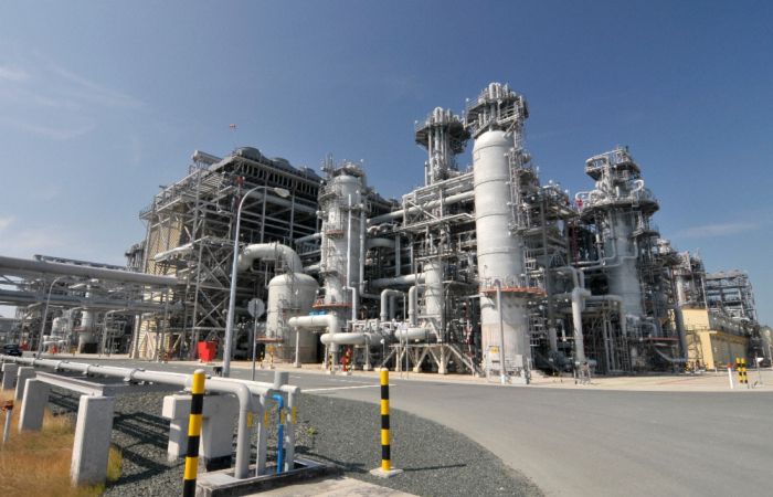 Russia's Gazprom may build two new LNG plants by 2025