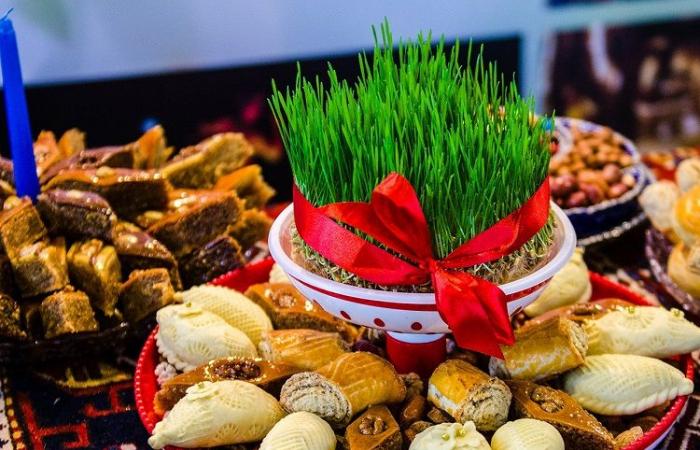 Nowruz Bayram