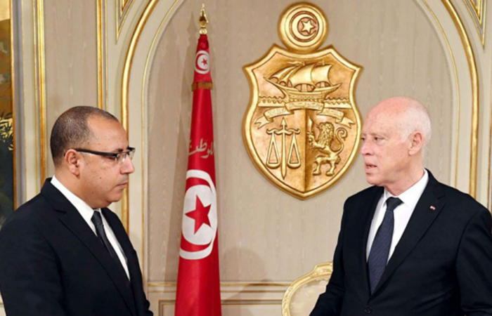 Political stalemate continues to test Tunisia's fragile democracy