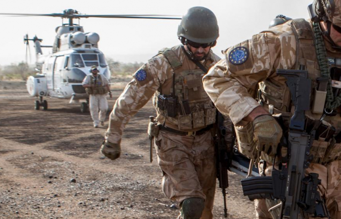 New EU defence fund will give a boost to Europe-wide military research