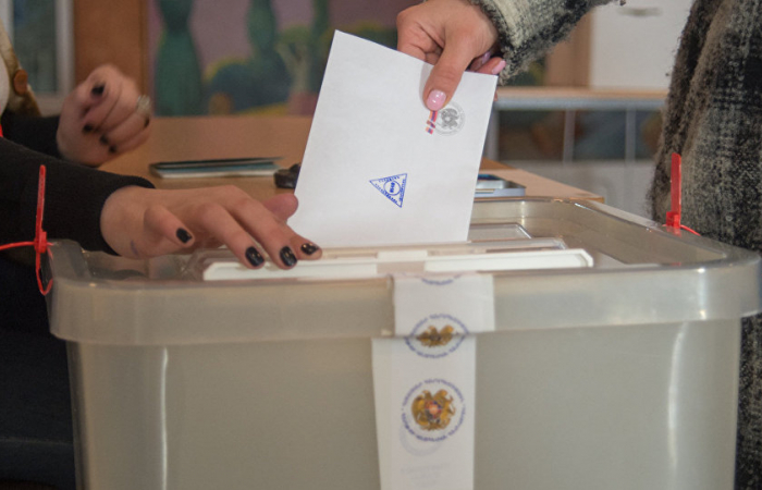 Opinion: Russian goals in the Armenian snap parliamentary elections