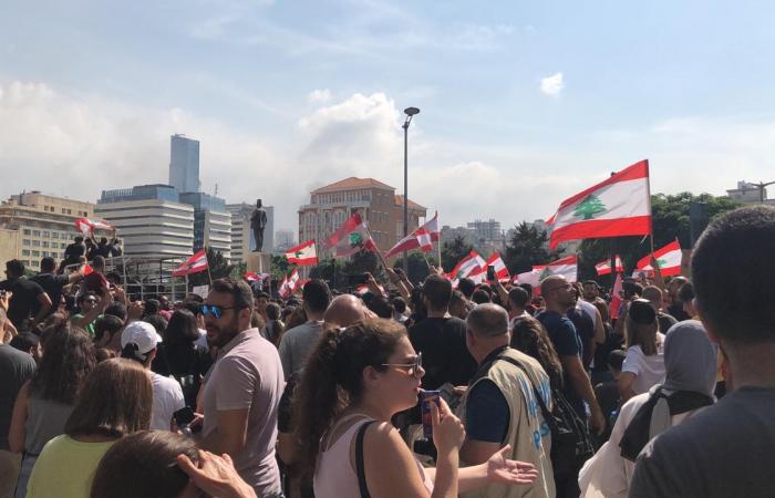 EU considering sanctions against Lebanese politicians