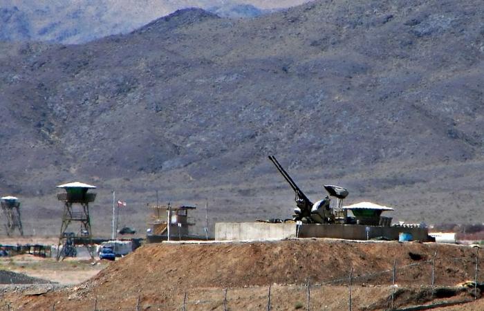 Iran raises nuclear enrichment levels