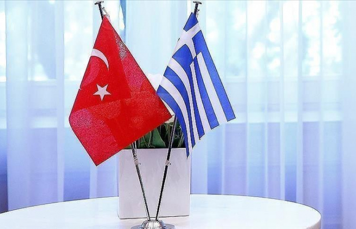 Turkey and Greece edge clumsily towards reconciliation