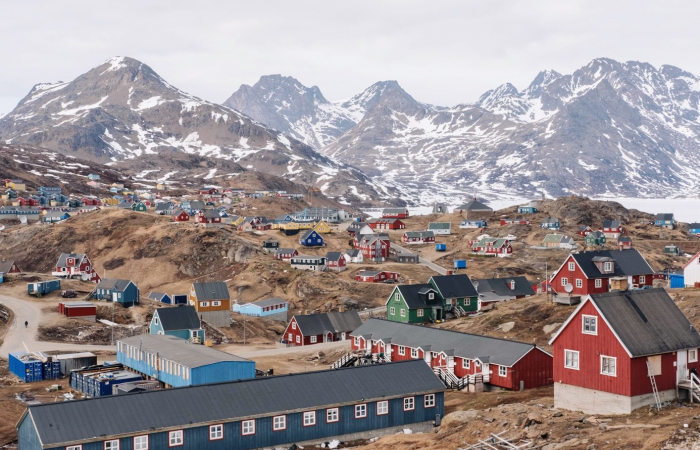 Analysis: Why what happens in Greenland matters