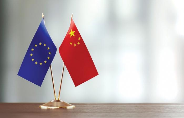EU Member State blocks European criticism on China