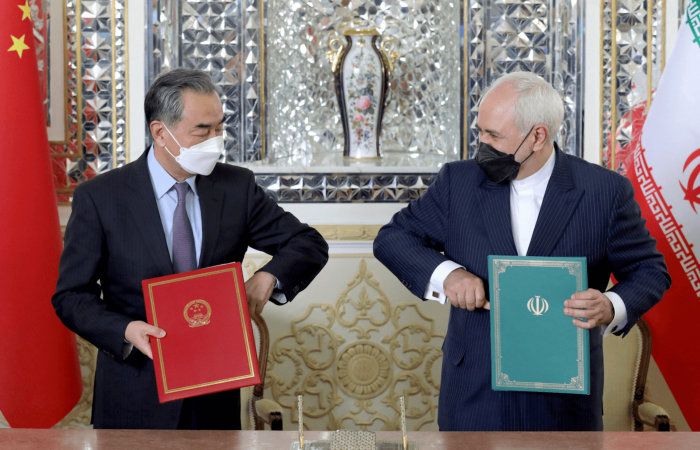 Opinion: The recent Iran-China agreement has implications for the wider region