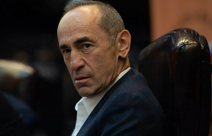 Opinion: In Armenia's June elections Kocharyan will challenge Pashinyan in a vote largely motivated by hate
