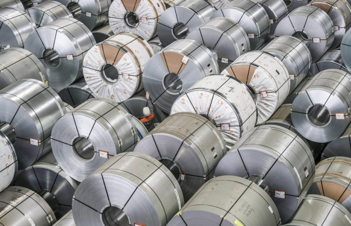 EU imposes provisional tariffs on Chinese aluminium