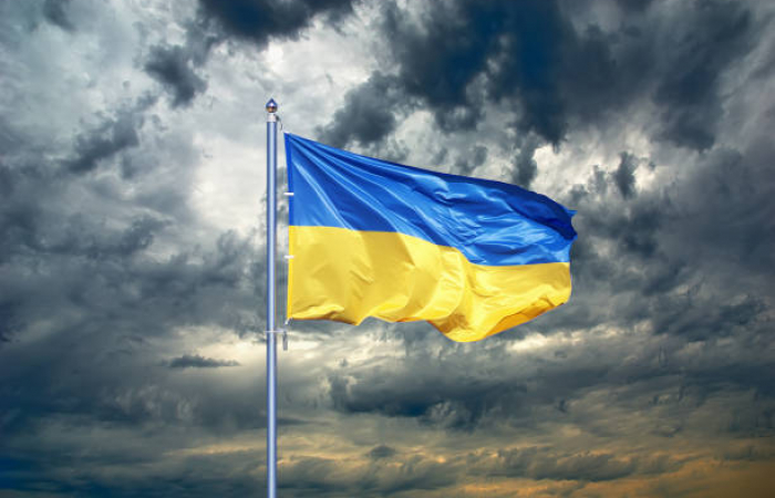 """EU Foreign Affairs chief describes the situation on the Ukraine-Russia border  as """"alarming"""""""