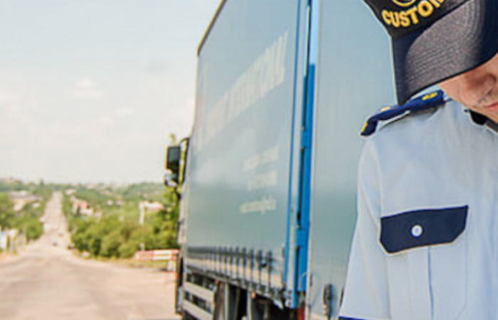 Moldova to develop customs data exchange system with EU support