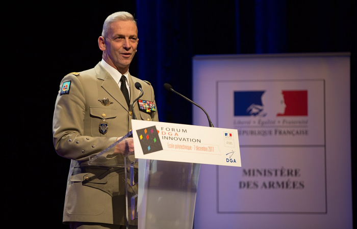 French army chief denounces UN report against French troops in Mali