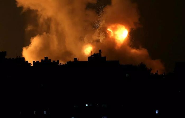 International condemnation after further violence in Jerusalem and Gaza Strip