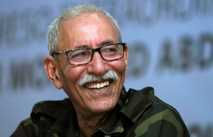 Polisario leader summoned by Spanish Court