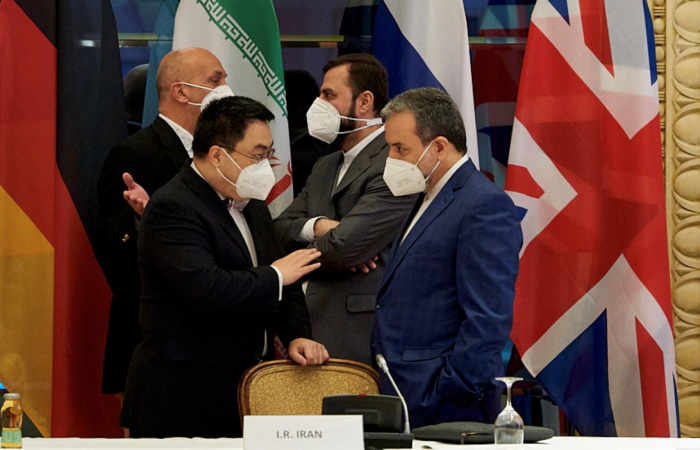 Tough negotiations continue in Vienna on Iran nuclear deal