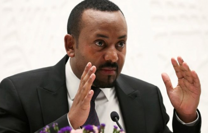 """Elections in Ethiopia postponed by weeks because of """"logistical reasons"""""""