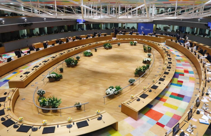 Commentary: A shaken EU fires opening shots in long war of attrition with Belarus