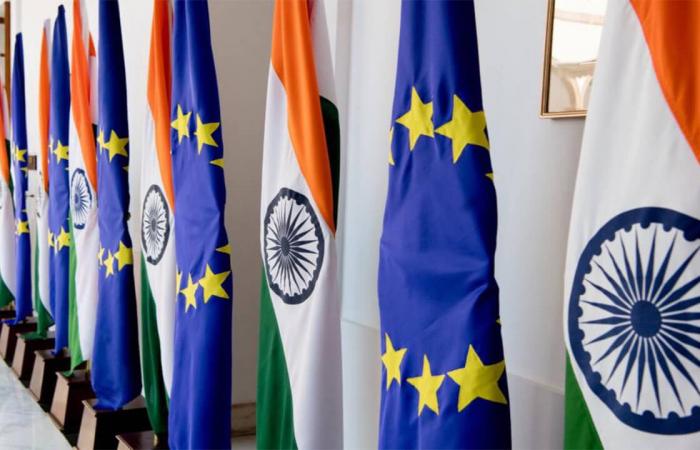 European Union and India resume free trade talks on Saturday