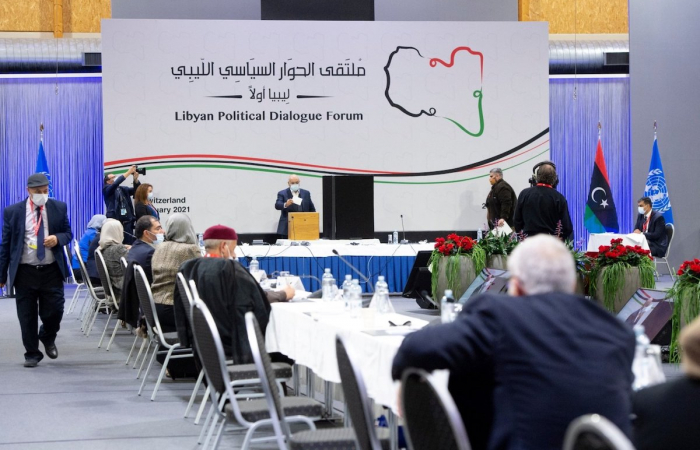 Opinion: It is too early to call the Libya peace process a success