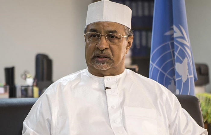 UN Envoy calls for the integration of G5 Sahel Joint Force into UN peacekeeping operations
