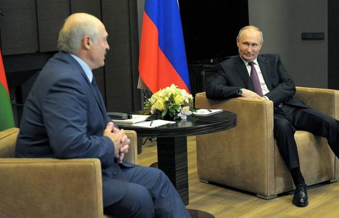 Kremlin provides insights on Putin-Lukashenko meeting