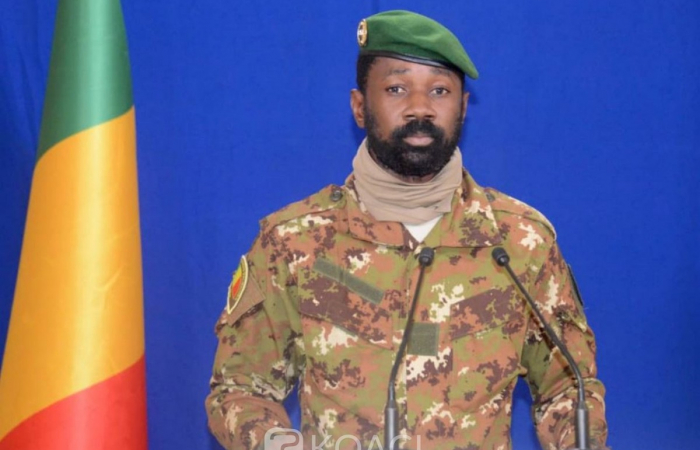 Mali's transitional leaders arrested by the military