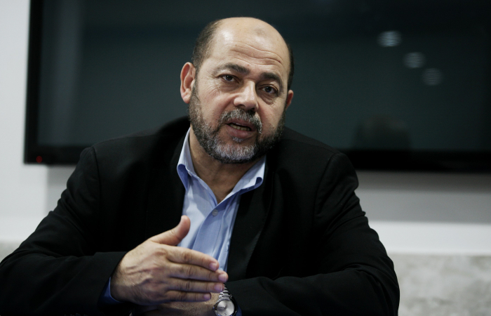 Ceasefire could be agreed soon between Hamas and Israel