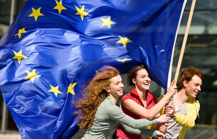 EU celebrates Europe Day with a declaration outlining ambitious social agenda