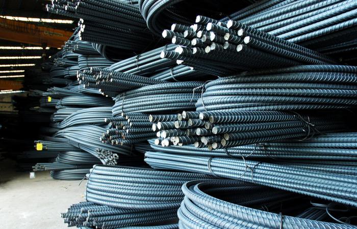 EU and US seek solution to global steel market overcapacity