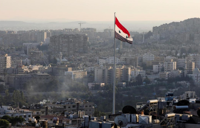 EU renews sanctions against Syria for another year