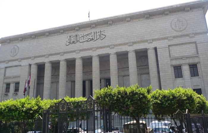 Egypt allows women in the State Council