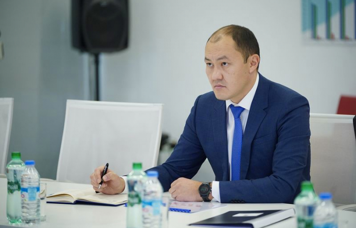 Interview:  Asset Assavbayev, Secretary-General of TRACECA, talks to commonspace.eu about the work of the Inter-Governmental Commission in promoting connectivity Europe-Caucasus-Asia