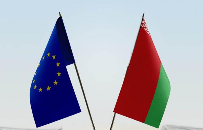 Belarus suspends its membership in the Eastern Partnership