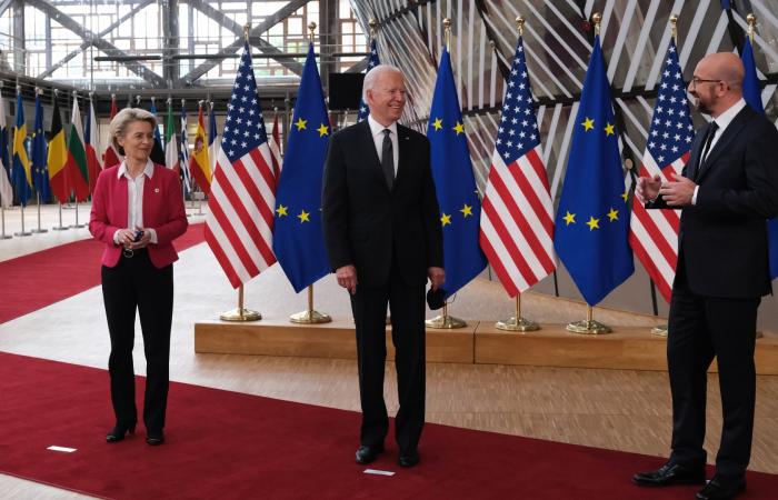 US and EU agree on major strategic initiatives