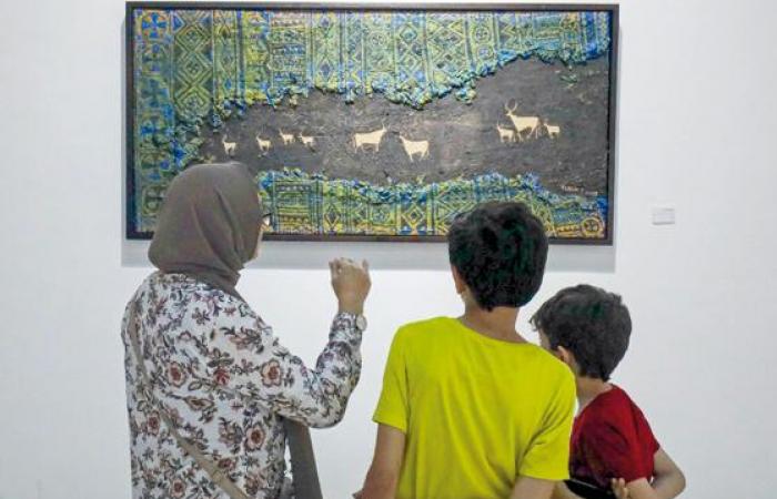 Benghazi hosts a 'week of culture'