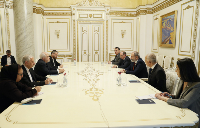 Opinion: Armenians misjudged Iran's calculations in the South Caucasus