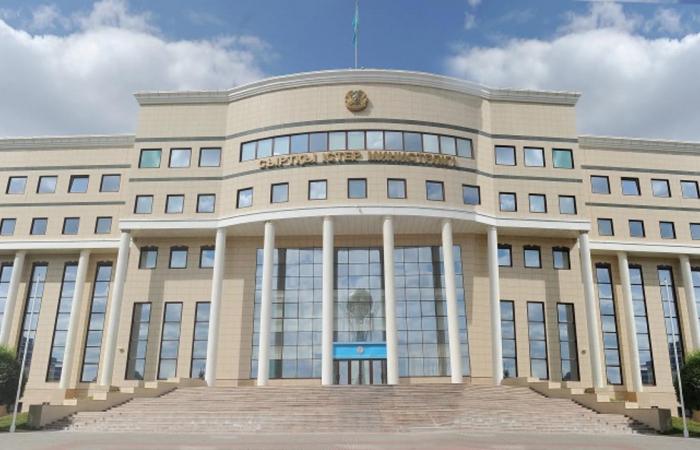 Kazakhstan rebuffs talk of joint EAEU response to Western sanctions