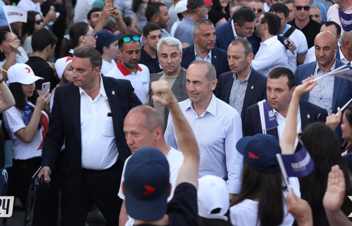 Opinion: What is at stake in Armenia's parliamentary elections? A view from Azerbaijan