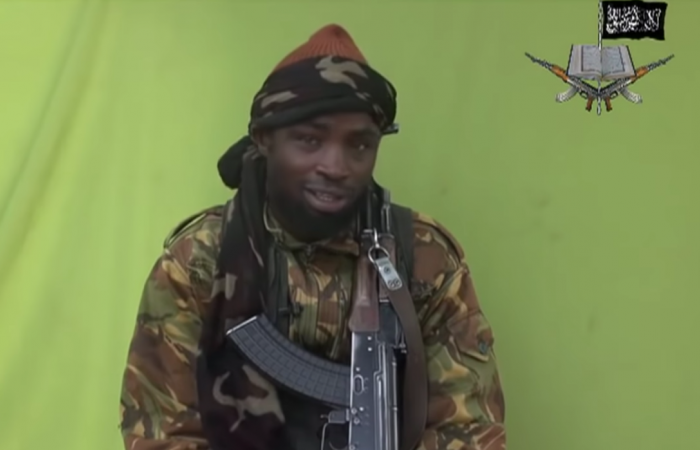 Presumed new leader of Nigeria's Boko Haram confirms death of former leader earlier this month