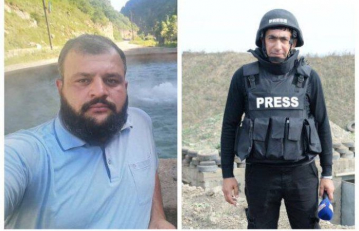 European Officials express sorrow after news of death of Azerbaijani journalists as a result of a mine explosion