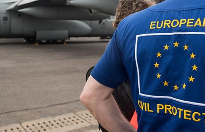 European Union provides aid for victims of recent violence on the Kyrgyz-Tadjik border