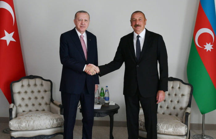 Opinion: Could Turkey's Infrastructure Projects in Karabakh Overshadow Russia's presence?