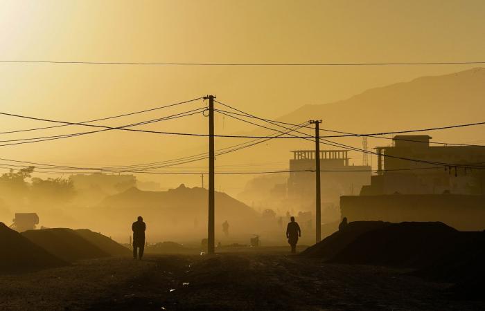 Landmine kills 11 Afghan civilians, including children